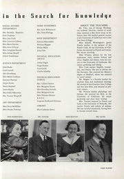 Page 17, 1941 Edition, George Washington High School - Surveyor Yearbook (San Francisco, CA) online yearbook collection