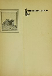 Page 15, 1932 Edition, Excelsior High School - El Aviador Yearbook (Norwalk, CA) online yearbook collection