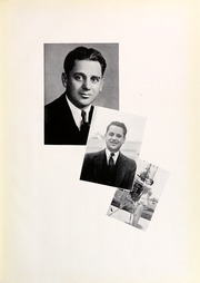 Page 9, 1937 Edition, Excelsior High School - El Aviador Yearbook (Norwalk, CA) online yearbook collection