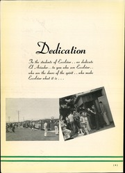 Page 10, 1941 Edition, Excelsior High School - El Aviador Yearbook (Norwalk, CA) online yearbook collection