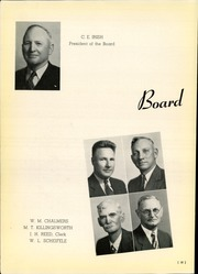 Page 14, 1941 Edition, Excelsior High School - El Aviador Yearbook (Norwalk, CA) online yearbook collection