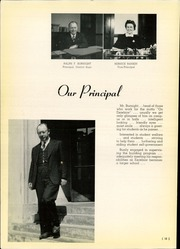 Page 16, 1941 Edition, Excelsior High School - El Aviador Yearbook (Norwalk, CA) online yearbook collection