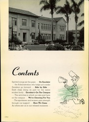 Page 9, 1941 Edition, Excelsior High School - El Aviador Yearbook (Norwalk, CA) online yearbook collection