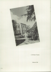 Page 12, 1949 Edition, Excelsior High School - El Aviador Yearbook (Norwalk, CA) online yearbook collection