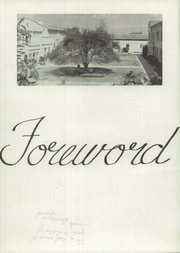 Page 8, 1949 Edition, Excelsior High School - El Aviador Yearbook (Norwalk, CA) online yearbook collection