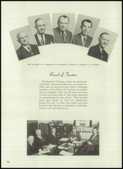 Page 14, 1950 Edition, Excelsior High School - El Aviador Yearbook (Norwalk, CA) online yearbook collection