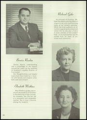 Page 16, 1950 Edition, Excelsior High School - El Aviador Yearbook (Norwalk, CA) online yearbook collection