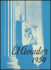Page 5, 1950 Edition, Excelsior High School - El Aviador Yearbook (Norwalk, CA) online yearbook collection