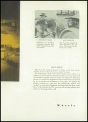 Page 11, 1952 Edition, Excelsior High School - El Aviador Yearbook (Norwalk, CA) online yearbook collection