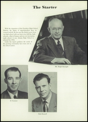 Page 17, 1952 Edition, Excelsior High School - El Aviador Yearbook (Norwalk, CA) online yearbook collection