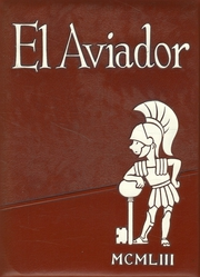 1953 Edition, Excelsior High School - El Aviador Yearbook (Norwalk, CA)