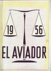 1956 Edition, Excelsior High School - El Aviador Yearbook (Norwalk, CA)