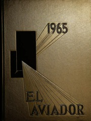 1965 Edition, Excelsior High School - El Aviador Yearbook (Norwalk, CA)