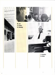 Page 10, 1968 Edition, Excelsior High School - El Aviador Yearbook (Norwalk, CA) online yearbook collection