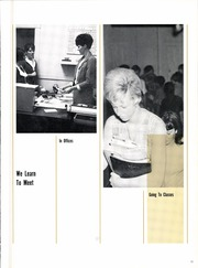 Page 15, 1968 Edition, Excelsior High School - El Aviador Yearbook (Norwalk, CA) online yearbook collection
