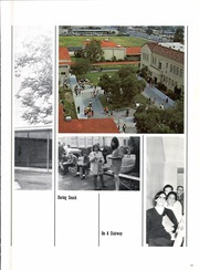 Page 17, 1968 Edition, Excelsior High School - El Aviador Yearbook (Norwalk, CA) online yearbook collection