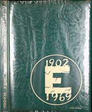 1969 Edition, Excelsior High School - El Aviador Yearbook (Norwalk, CA)