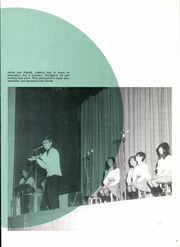 Page 11, 1969 Edition, Excelsior High School - El Aviador Yearbook (Norwalk, CA) online yearbook collection
