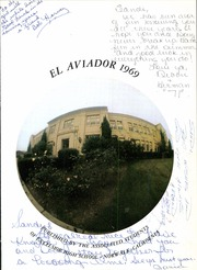 Page 5, 1969 Edition, Excelsior High School - El Aviador Yearbook (Norwalk, CA) online yearbook collection
