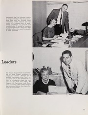 Page 15, 1960 Edition, Hawthorne High School - El Molino Yearbook (Hawthorne, CA) online yearbook collection