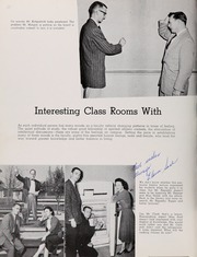 Page 16, 1960 Edition, Hawthorne High School - El Molino Yearbook (Hawthorne, CA) online yearbook collection