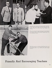Page 17, 1960 Edition, Hawthorne High School - El Molino Yearbook (Hawthorne, CA) online yearbook collection