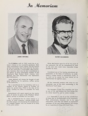 Page 12, 1962 Edition, Hawthorne High School - El Molino Yearbook (Hawthorne, CA) online yearbook collection