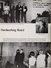 Page 14, 1962 Edition, Hawthorne High School - El Molino Yearbook (Hawthorne, CA) online yearbook collection