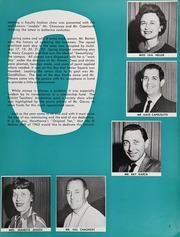Page 9, 1962 Edition, Hawthorne High School - El Molino Yearbook (Hawthorne, CA) online yearbook collection