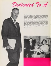 Page 12, 1963 Edition, Hawthorne High School - El Molino Yearbook (Hawthorne, CA) online yearbook collection