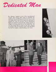 Page 13, 1963 Edition, Hawthorne High School - El Molino Yearbook (Hawthorne, CA) online yearbook collection