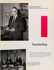 Page 15, 1963 Edition, Hawthorne High School - El Molino Yearbook (Hawthorne, CA) online yearbook collection