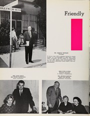 Page 16, 1963 Edition, Hawthorne High School - El Molino Yearbook (Hawthorne, CA) online yearbook collection