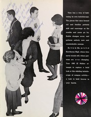 Page 9, 1963 Edition, Hawthorne High School - El Molino Yearbook (Hawthorne, CA) online yearbook collection