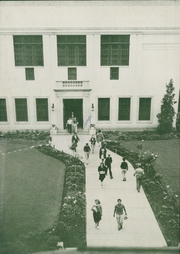 Page 10, 1939 Edition, San Fernando High School - Orange Blossom Yearbook (San Fernando, CA) online yearbook collection