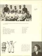 Page 11, 1953 Edition, Westchester High School - Flight Yearbook (Los Angeles, CA) online yearbook collection