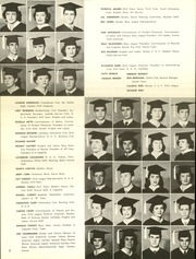 Page 12, 1953 Edition, Westchester High School - Flight Yearbook (Los Angeles, CA) online yearbook collection