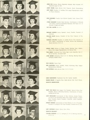 Page 14, 1953 Edition, Westchester High School - Flight Yearbook (Los Angeles, CA) online yearbook collection