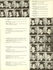 Page 17, 1953 Edition, Westchester High School - Flight Yearbook (Los Angeles, CA) online yearbook collection