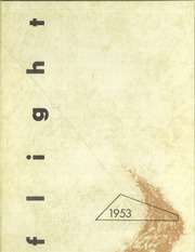 Page 2, 1953 Edition, Westchester High School - Flight Yearbook (Los Angeles, CA) online yearbook collection