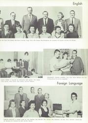 Page 11, 1960 Edition, Westchester High School - Flight Yearbook (Los Angeles, CA) online yearbook collection