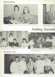 Page 12, 1960 Edition, Westchester High School - Flight Yearbook (Los Angeles, CA) online yearbook collection