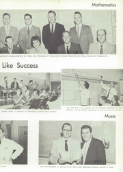 Page 13, 1960 Edition, Westchester High School - Flight Yearbook (Los Angeles, CA) online yearbook collection