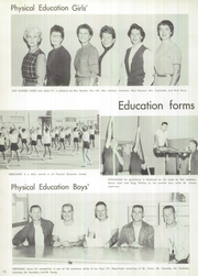 Page 14, 1960 Edition, Westchester High School - Flight Yearbook (Los Angeles, CA) online yearbook collection