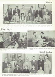 Page 15, 1960 Edition, Westchester High School - Flight Yearbook (Los Angeles, CA) online yearbook collection