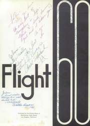 Page 5, 1960 Edition, Westchester High School - Flight Yearbook (Los Angeles, CA) online yearbook collection