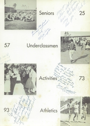 Page 7, 1960 Edition, Westchester High School - Flight Yearbook (Los Angeles, CA) online yearbook collection