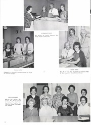 Page 12, 1963 Edition, Westchester High School - Flight Yearbook (Los Angeles, CA) online yearbook collection