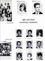 Page 125, 1963 Edition, Westchester High School - Flight Yearbook (Los Angeles, CA) online yearbook collection