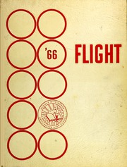 Page 1, 1966 Edition, Westchester High School - Flight Yearbook (Los Angeles, CA) online yearbook collection